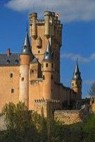 El Alcázar desde el Clamores