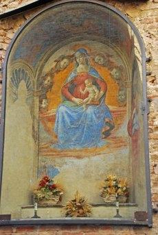 Madonna en Via San Giovanni