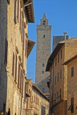 Torre Grossa alcanza los 51mts de altura