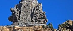 Pedestal Obra de Juan de Ávalos