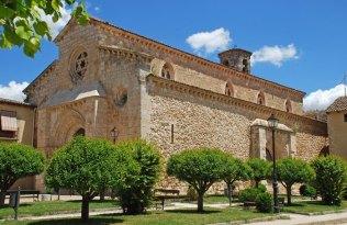 Brihuega - Iglesia de San Felipe