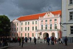 Parlamento de Estonia (Riigikogu)