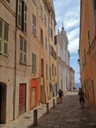 Calle de Bastia