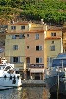 Casas en el barrio de La Marina