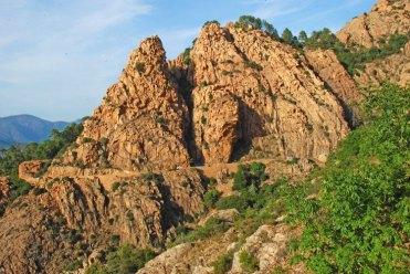 Rocas de Les Calanches