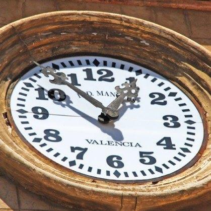 Reloj de la Torre