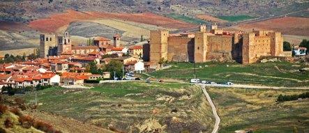 Castillo y Catedral de Sigüenza