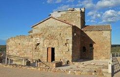 Iglesia de Santa María de Melque