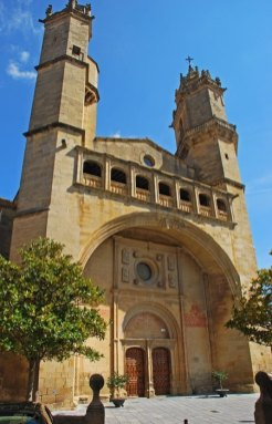 Elciego - San Andrés Apóstol