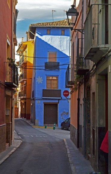 Carrer Sant Pere (2)