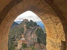 Castell Major (Castillo Mayor)