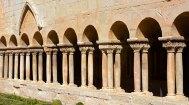 Arcos del Claustro de Santo Domingo de Silos