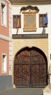 Casa Altermberger. Museo de Historia