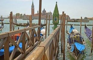 Embarcadero de Piazza San Marco