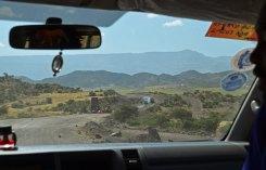 Carretera a Lalibela