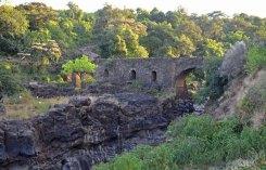 Puente portugués del siglo XVI
