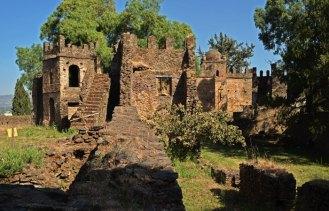 Castillo de Bakaffa I (1721-1730)