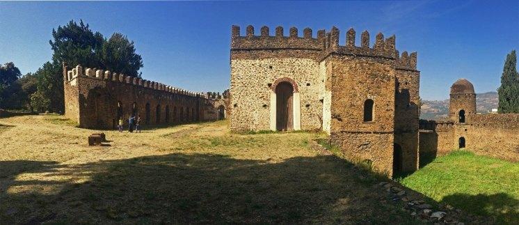 Castillo de Bakaffa I