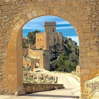 Puerta de Armas