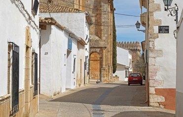 Calle Doctor Tortosa