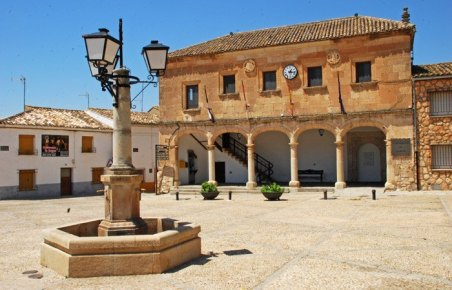 Ayuntamiento S.XVI