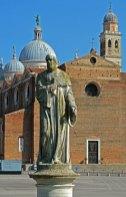 Basilica de Santa Giustina
