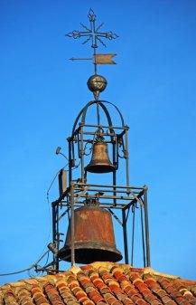Torre del Castillo - Campanas