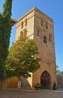 Torre Sª María (Laguardia)