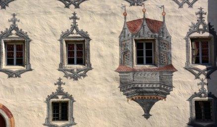 Füssen. Castillo de los Arzobispos de Ausburgo