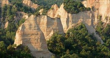 Pirámides de Melnik