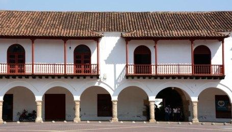 Casa de la Aduana