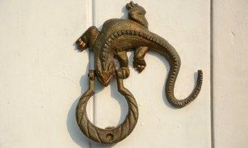 Llamador Salamandra