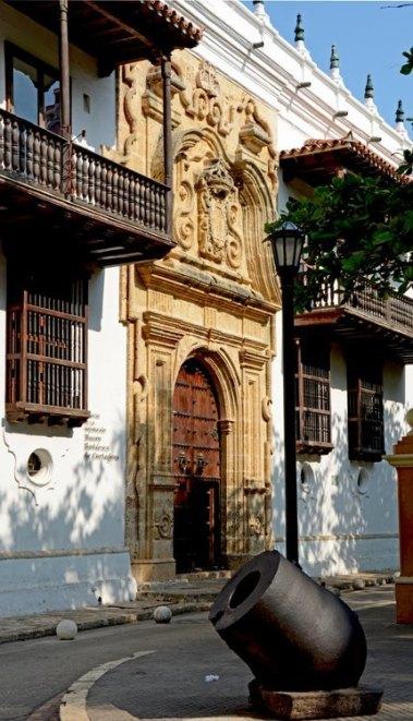 Palacio de la Inquicisión