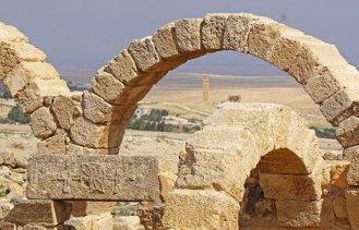 Ruinas de Um-ar-Rasas