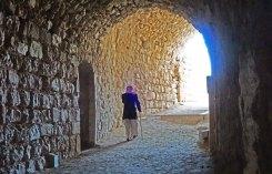 Guardián en Al-Karak