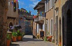 Rue du Bourguet