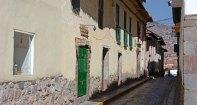 Calle de las Diete Culebras