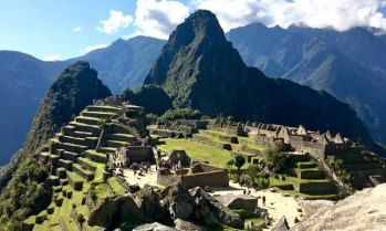 Machu Picchu. Barrio Sagrado, Intihuatana y Wayna Picchu