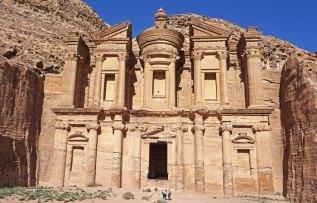El Monasterio (Al Deir)