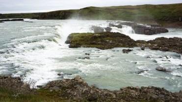 Cascadas de Urridafoss