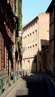 Rue de l'Echarpe