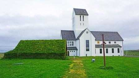 Iglesia de Skalholt