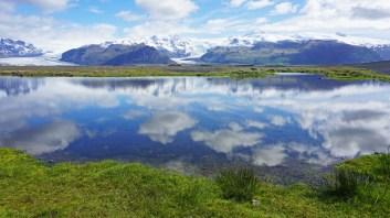 Glaciar Vatanjökull - El mayor de Europa