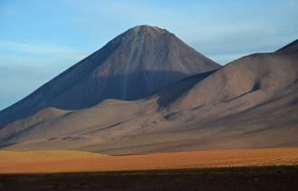 Volcán Sairecabur (5.971 m.)