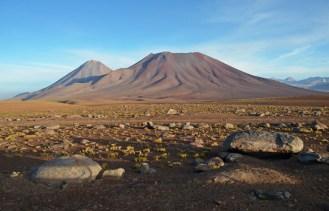 Volcán Licancabur (5.920 m)