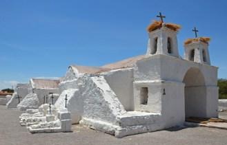 Iglesia de San Francisco de Chiu Chiu
