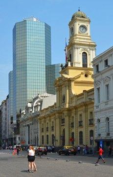 Palacio de la Real Audiencia