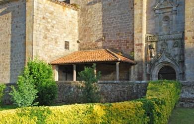 Pámanes - Iglesia Parroquial San Lorenzo