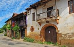 Casa Agustin de la Concha
