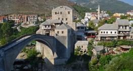 Puente y Barrio Turco